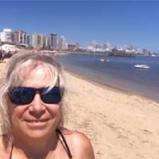 Profil korisnika María Celeste