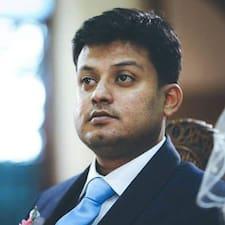 Profilo utente di Prashanth