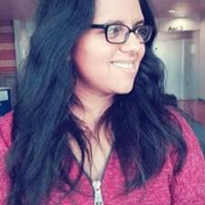 Profil utilisateur de Hania