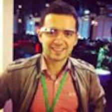 Profil Pengguna Arik
