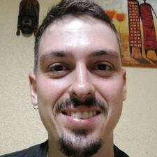 Profil utilisateur de Xavi