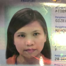 Gizelle User Profile
