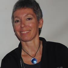 Maria Fernanda Brugerprofil