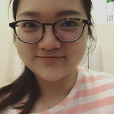 Profil utilisateur de Yifan