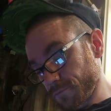 Henkilön Chad käyttäjäprofiili