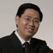 Jun Hing felhasználói profilja