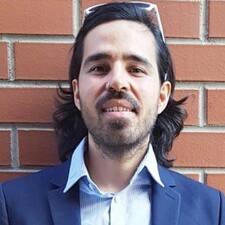 Profil korisnika Miguelangel