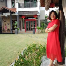 Profil Pengguna Swee Chu