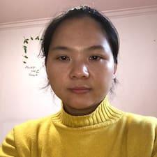 刘女士-Lizzy Brukerprofil