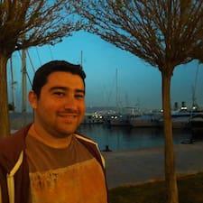 Manolis User Profile