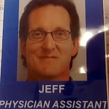Jeffさんのプロフィール