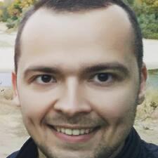Профиль пользователя Олег