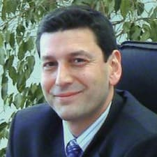Chavdar User Profile