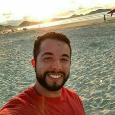 Luiz Paulo - Profil Użytkownika