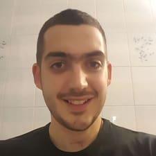 Profil utilisateur de Lazaros