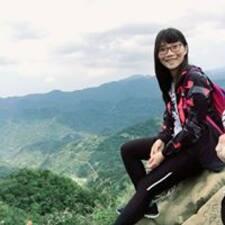 Nutzerprofil von 佩瑩
