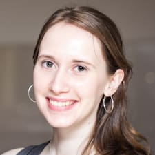 Rebecca J Kullanıcı Profili