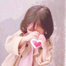 Perfil do usuário de 小花花
