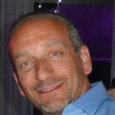 Jean Christophe的用戶個人資料