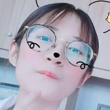 Profil utilisateur de 林莹