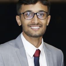 Shreyas - Profil Użytkownika