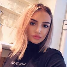 Profil utilisateur de Sigrid