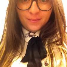 Shuellen Ximena - Uživatelský profil