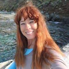 Susanne 是星級旅居主人。