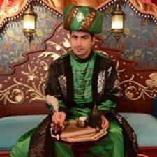 Yousef Brukerprofil