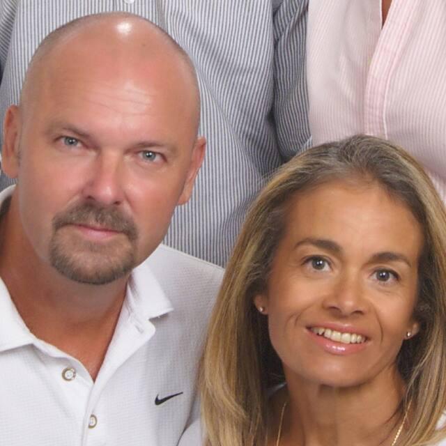 Gisela & Paul User Profile