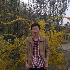 Profil utilisateur de 金瀚