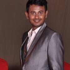 Jothi User Profile