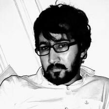 Sheikh User Profile