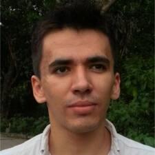 Yaroslav Felipe User Profile