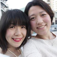 Profil korisnika Sachiko&Kurara