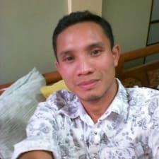 Supra User Profile