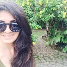 Profil Pengguna Gabriella
