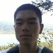 Profil utilisateur de Junzhe