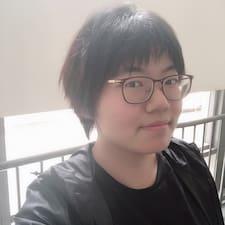 Profil utilisateur de 奕冰