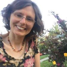 Joanne Cosmos User Profile