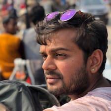 Mahir User Profile
