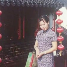 荔荔波城大小姐 User Profile