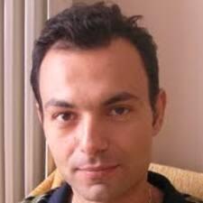 Profil Pengguna Γεώργιος