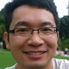 Profil Pengguna Yunxiang
