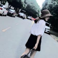 玲 felhasználói profilja