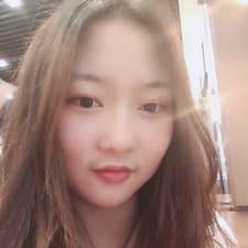 敏 - Uživatelský profil