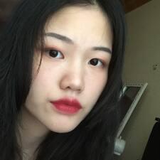 Profil Pengguna 雯靖
