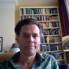 Peter Jan Kullanıcı Profili
