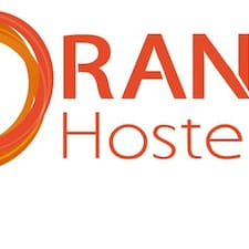 The Orange Hostel User Profile