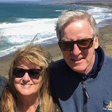 Notandalýsing Michael And Kathleen